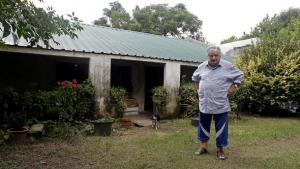 Presidente uruguaio, José Mujica