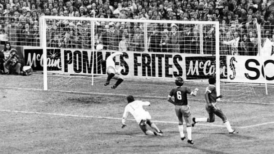 Emoções das Copas, 1974