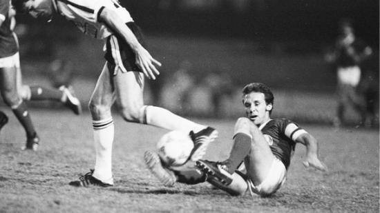 Sidney Corrallo/Estadão - 03/09/1986