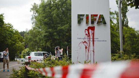 Michael Buholzer/AFP