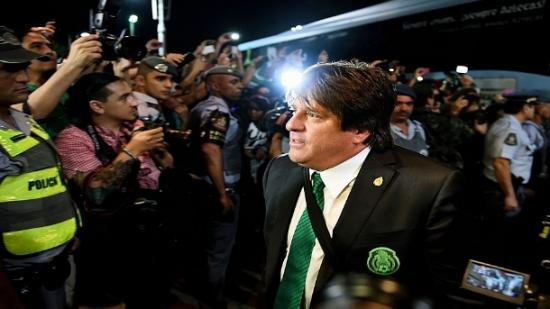 Yuri Cortez/AFP