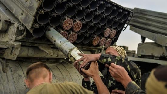 Aleksey Chernyshev/AFP
