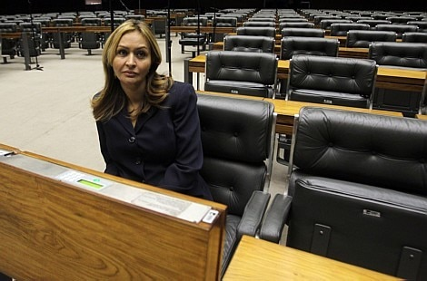 Pós Jaqueline: Erro anterior agora pode cassar mandato