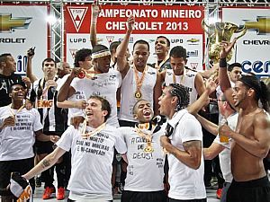 Confira os campe&otilde;es dos Estaduais 2013 - Divulga&ccedil;&atilde;o