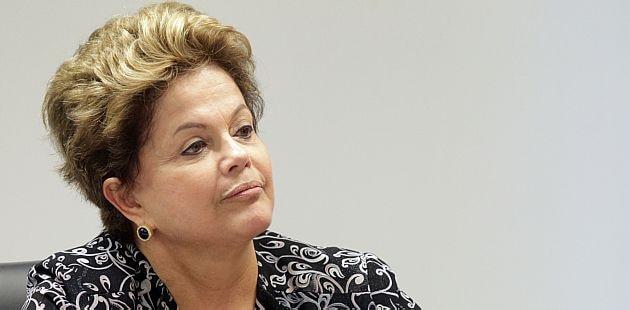 Aprovação do governo Dilma cai 27 pontos, diz pesquisa