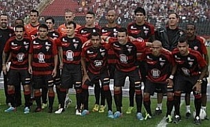 Vit&oacute;ria e Crici&uacute;ma s&atilde;o campe&otilde;es