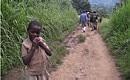 Conflito congolês amplia drama dos meninos-soldado submetidos a testes