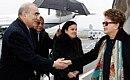 Em Davos, empresários querem saber planos de Dilma caso ela se reeleja