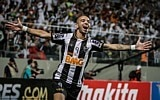 Tardelli quer escrever hist&oacute;ria no Atl&eacute;tico-MG com t&iacute;tulo da Libertadores