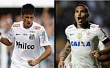 Santos e Corinthians fazem a decis&atilde;o na Vila Belmiro