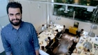 Gabriel Borges: 'Talvez eu tenha sido influenciado pelo movimento empreendedor da década'  Rafael Arbex/Estadão