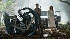 'Jurassic World' fez uma grande bilheteria pelo mundo Divulgação