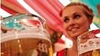Alemanha tem dois festivais de cerveja Divulgação