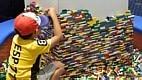 Legoland, o parque da Lego Bruna Toni/Estadão
