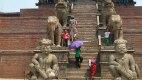 Saiba como contribuir com as vítimas do terremoto no Nepal Felipe Mortara/Estadão