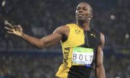 Os tricampeonatos de Bolt