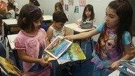 Feira de Troca de Livros estimula leitura e o compartilhamento entre estudantes
