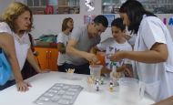 Família & Escola – integração de 2016!