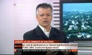 Arqui discute bullying na Globonews