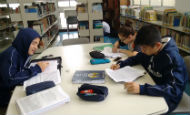 Monitoria estimula estudos colaborativos