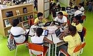 Melhora do ensino dita o ritmo do crescimento econômico