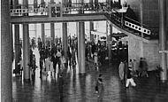 Passear no Aereporto era programa de paulista