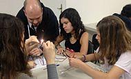 Usando o multímetro em medições elétricas
