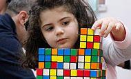 Educação infantil que não tira a infância!