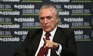 'PMDB é o partido da governabilidade'