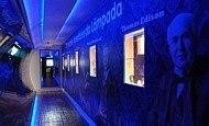 Museu da lâmpada: diversão e conhecimento