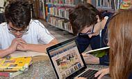 Biblioteca: perspectiva da Era Digital