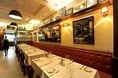 Os melhores restaurantes da região