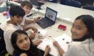 Robótica, programação e a cultura maker