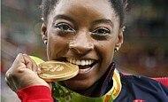 Medalhistas americanos