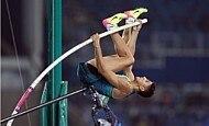 Medalha no atletismo