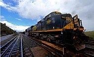 Malha ferroviária produtiva é a mesma do Brasil Império