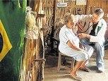Médicos brasileiros se concentram nas regiões Sul e no Sudeste