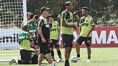 Atlético-MG enfrenta Vasco no Maracanã - Bruno Cantini/Divulgação