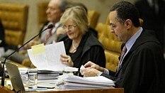 Ministro Barroso - Dida Sampaio/Estadão
