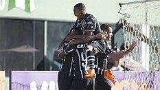 Corinthians ganha da Chapecoense por 3 a 1 - Daniel Augusto Jr./Ag. Corinthians