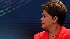 Candidata Dilma - Estadão