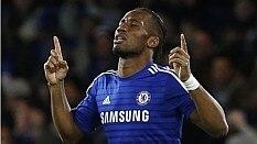 Chelsea soma 7 pontos no Grupo G - Alastair Grant/AP
