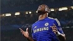 Fàbregas marcou o gol do Chelsea em Stamford Bridge - Andrew Winning/Reuters