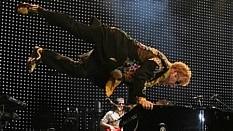Elton John - Paulo Liebert/Estadão