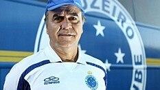 Cruzeiro defende o título estadual - Gualter Naves/Divulgação