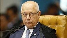 O ministro Teori Zavascki - Dida Sampaio/Estadão