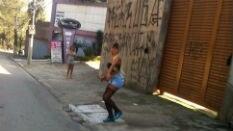 Prostituição no entorno do Parque do Carmo - Marcel Naves