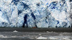 Nível de oceanos subiu em ritmo 30% maior do que se imaginava - Julio César Barros/Estadão