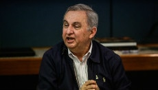 José Carlos Bumlai - Gabriela Bilo/Estadão