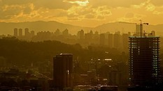Temperatura média em março foi a mais alta para o mês desde 1880 - TIAGO QUEIROZ/ESTADÃO